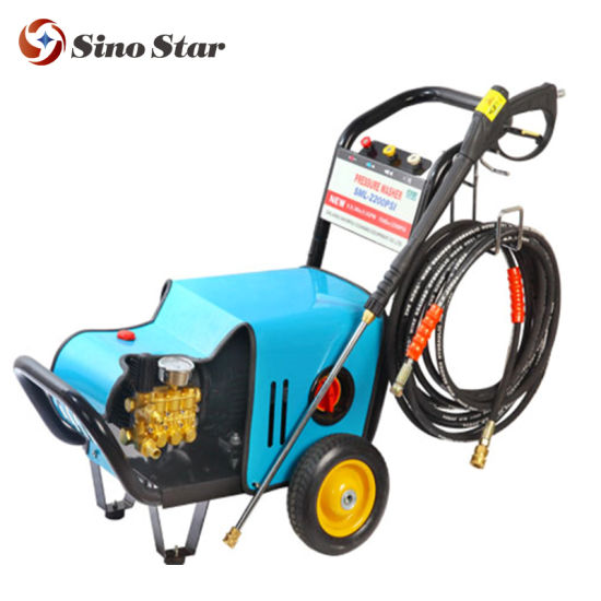 2018 New Hydro Jet High Pressure Power Washer