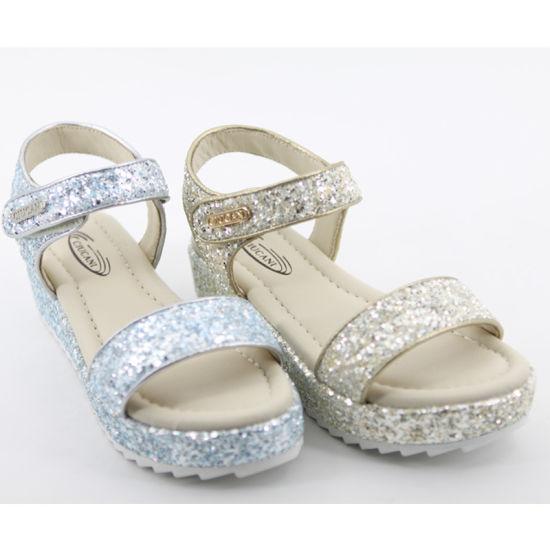 Ladies Pant Shoes Sandal - China