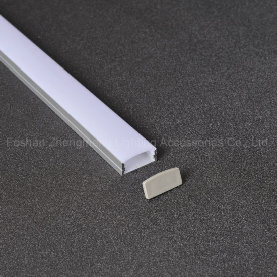 China 23mm10mm led aluminium strip light diffuser extrusion profile 23mm10mm led aluminium strip light diffuser extrusion profile channel aloadofball Images