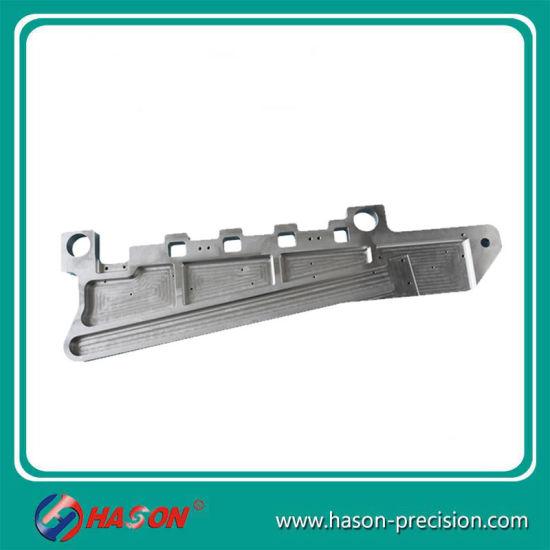 Professional Custom Aluminum Material CNC Machining Parts
