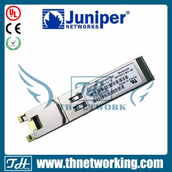 Juniper Methode Optical Transceiver SP7041-M1-JN