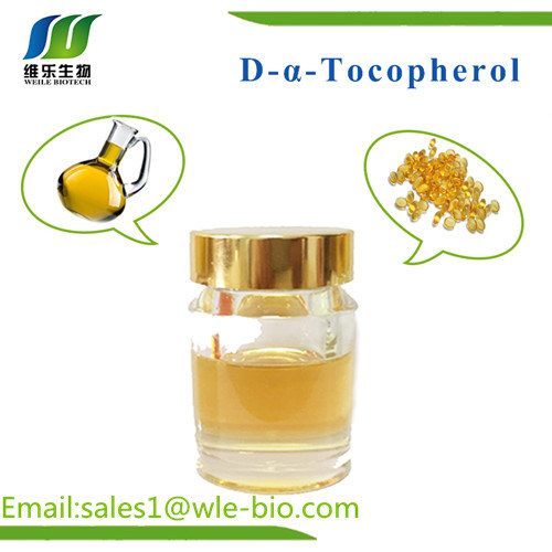 Natural Tocopherol as Natural Food Antioxidant pictures & photos