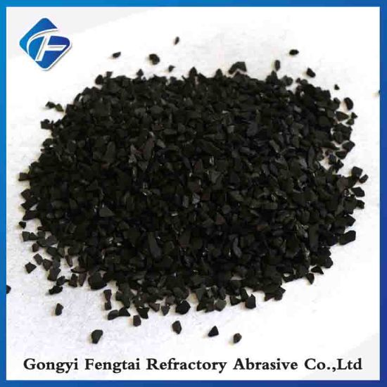 8-16 Mesh Coconut Shell Based Activated Carbon for Gold Recovery/Mining