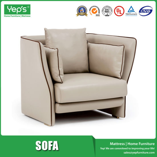 Excellent Modern Style Leather Sofa Sets Single Seater For Living Room Ibusinesslaw Wood Chair Design Ideas Ibusinesslaworg