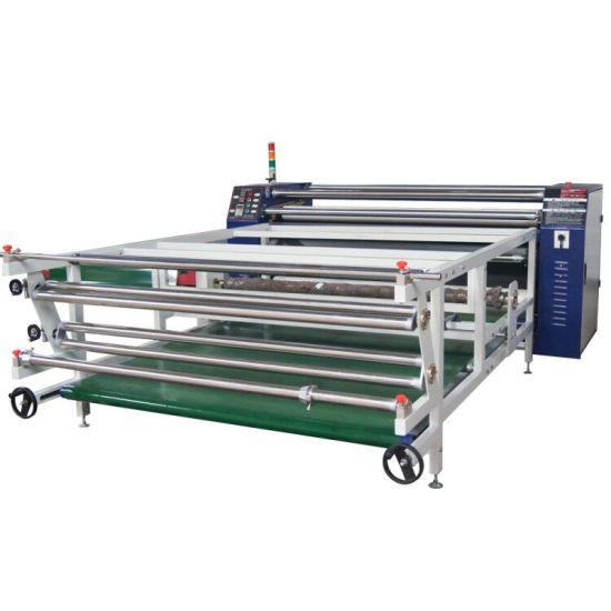 cc815e9ad Dye Sublimation Heat Press Transfer T Shirt Socks Jersey Printer Machine  pictures & photos