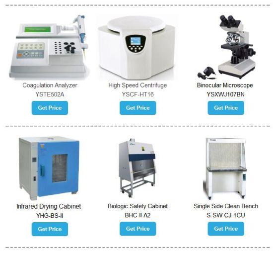 Medical Hospital Equipment