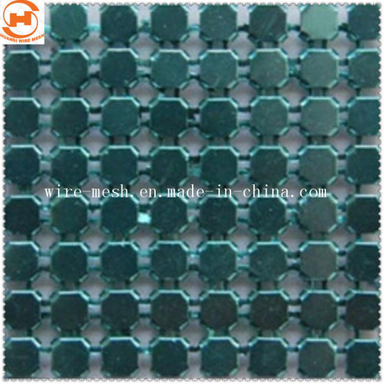 Metal Cloth Curtain Decorative Wire Mesh