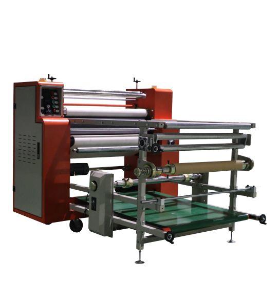 55f615414 Small Sublimation Heat Press Transfer T Shirt Socks Jersey Printer Machine