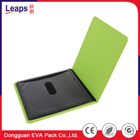 Cars Non-Woven Fabric Specialized Storage DVD Case Factory