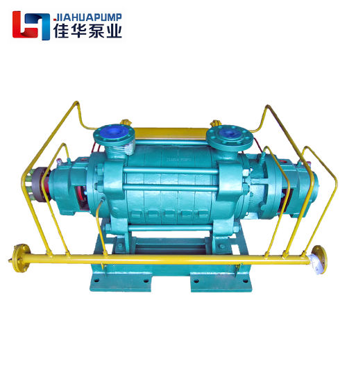 China Multistage Pump Dg45-80 Sub-High Pressure Boiler Feed Pump ...
