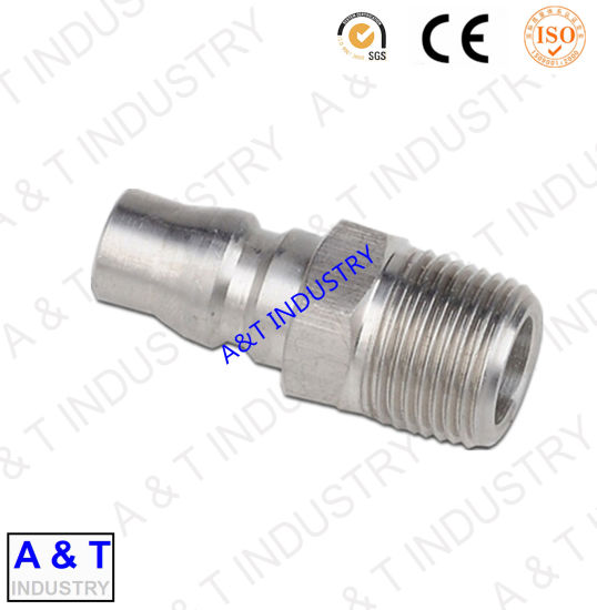 Coupling Pipe Joint, High Quality Hydraulic Quick Coupling