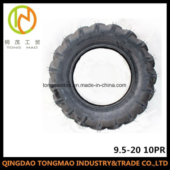DOT Certification Tractor Agricultural Tyre (9.5-20) pictures & photos