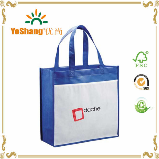 Highest Quality PP Non Woven Bag Shopping Trolley Bag