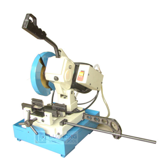 High Performance Saw Cutting Machine CS350 Circular Saw pictures & photos