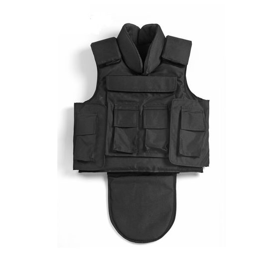 Level Iiia 3A Bullet Proof Vest Body Armor pictures & photos