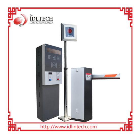 China RFID Tag Car Access Control/Smart Parking System - China RFID ...