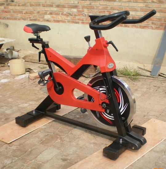 Excellent Commercial Spinning Bike (SK-A6) pictures & photos