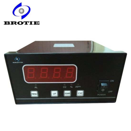Brotie New High Purity Oxygen Analyzer pictures & photos