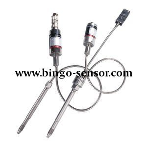 Melt Pressure Transmitter/ Electronic Pressure Sensor