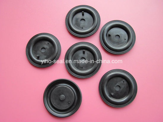 China High/Low Temperature Resistance Rubber Cup / EPDM