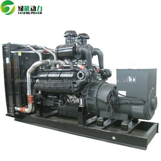 Cummins Diesel Generator with Good Quality pictures & photos