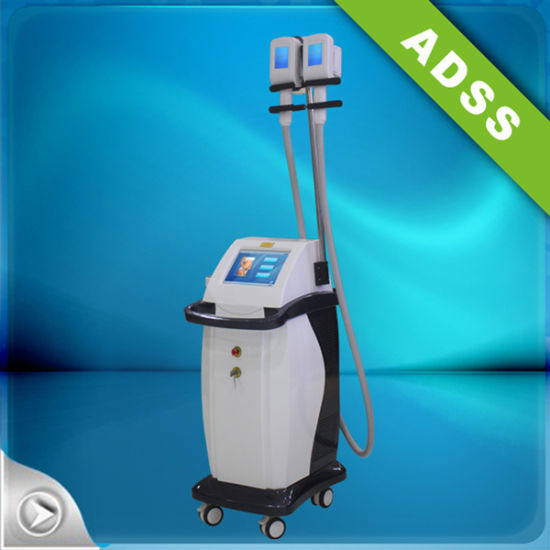 Portable Cryo Slimming Machine/Cryotherapy Equipment with Ce ADSS Grupo pictures & photos