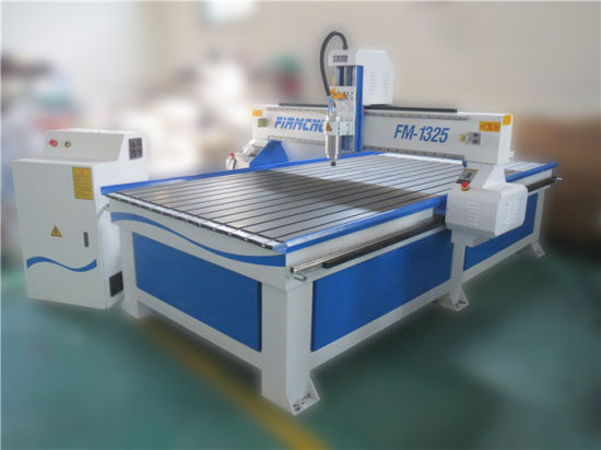 (FM1325) Engraving Cutting CNC Router Woodworking Machinery pictures & photos
