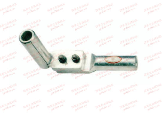 China Ty Compress T Connector For Electricity China Aluminium T