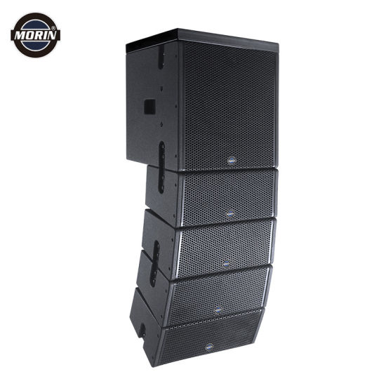 Ad Mini Dual 5inch Passive Line Array Meeting Room Speakers with 12inch Subwoofer Cox-5.4