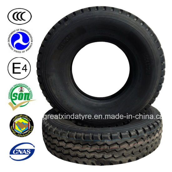 China Rockstone/Roadmax/Longmarch/Double Star Brand Tires