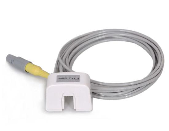Capnostat 5 CO2 Sensor Flow CO2 Sensor