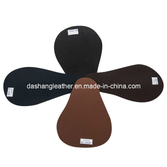 New Style Durable Pvcleather for Message (DS-335) pictures & photos