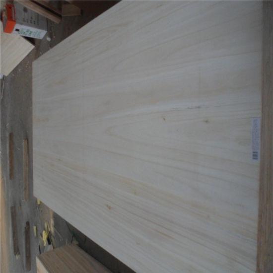 Sell Lumber and Wood Paulownia Elongata for Coffin