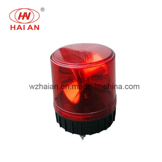 Red Military Beacon Lights (TBH-618Z-red)
