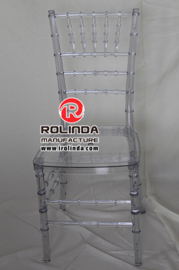 Resin Chiavari Chairs in Different Color pictures & photos