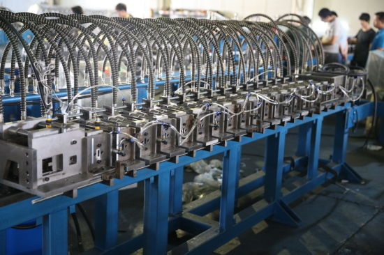 T Grid Production Line Machine Real Factory Most Advanced pictures & photos
