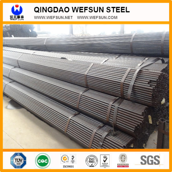 Best Price Welded Steel Pipe pictures & photos