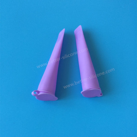 New Commercial Silicone Ice Lolly Moulds pictures & photos