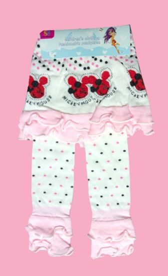Fashion Children Kids Baby Tights Leggings Pantyhose pictures & photos