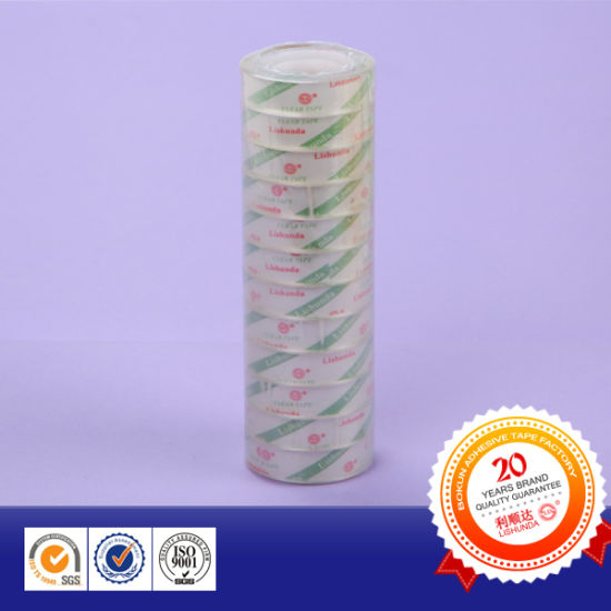 Office Cello Tape Small Roll Stationery Tape