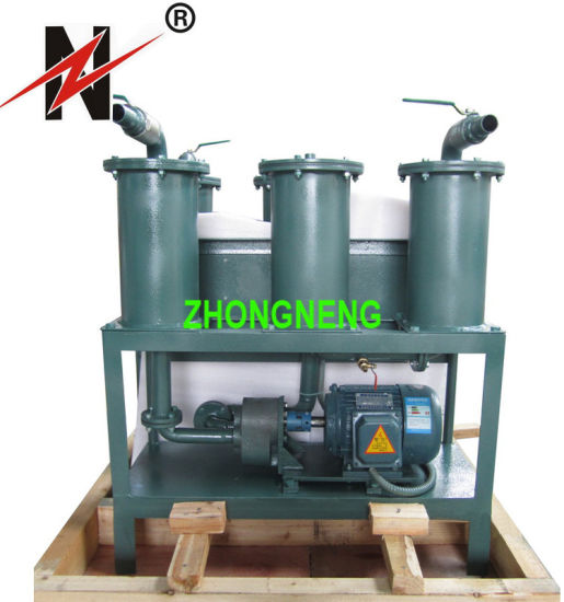 Jl Small Oil Filter Machine, Portable Oil Filtration Purifier