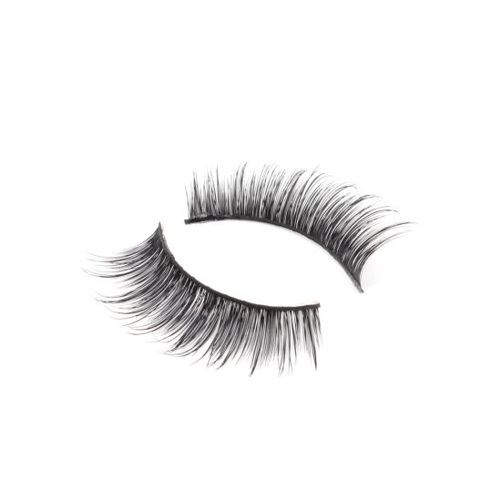 3D Faux Mink Silk False Eyelash pictures & photos