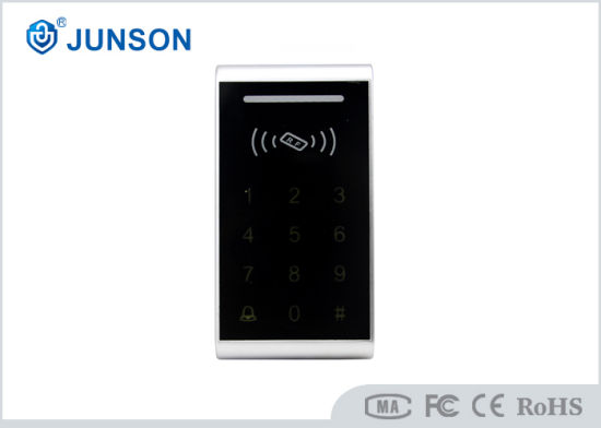 RFID Proximity Door Entry Access Control System with Ce Certification