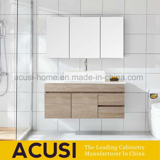 China Solid Wood Home Hardware Style Selections Modern Bathroom - Home hardware bathroom vanities