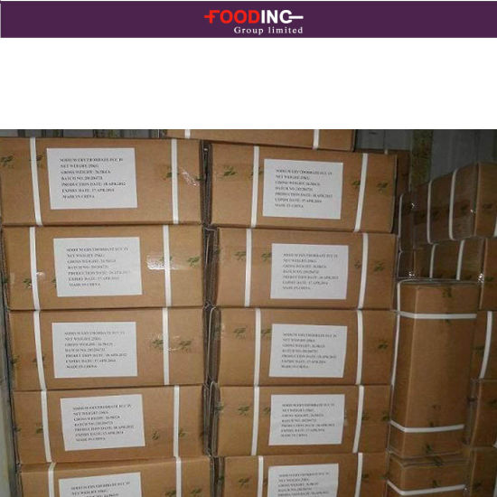 High Quality Packing Msg Manufacturer pictures & photos