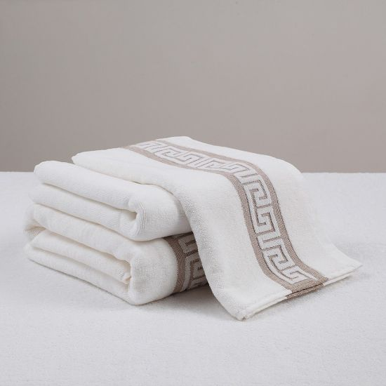Cheap Promotional Wholesale Hotel Bath Face Towel Manufacturer pictures    photos 205ebefb4