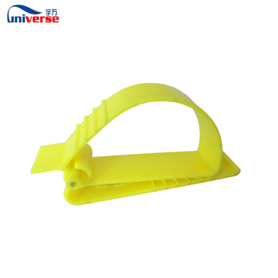 China POM Injection Molded Plastic Parts Manufacturer - China