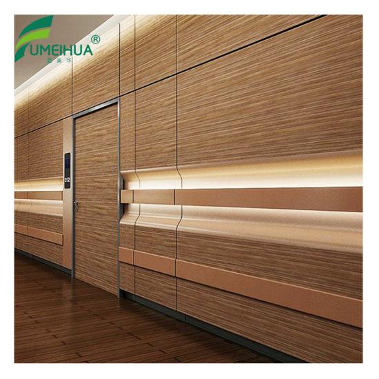 8 Mm Thickness HPL Interior Design Cladding Materials