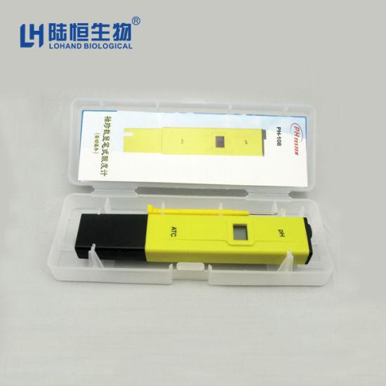 High Effective Digital Pen Type pH Meter /Sensor