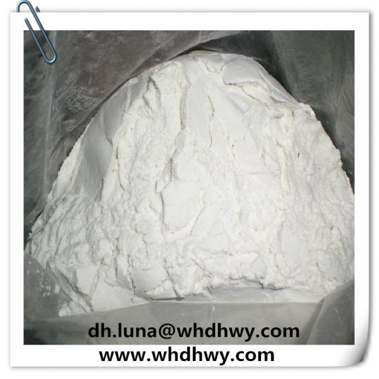 China Supply Chemical Factory Sell 4-Chlorobenzoic Acid (CAS: 74-11-3) pictures & photos